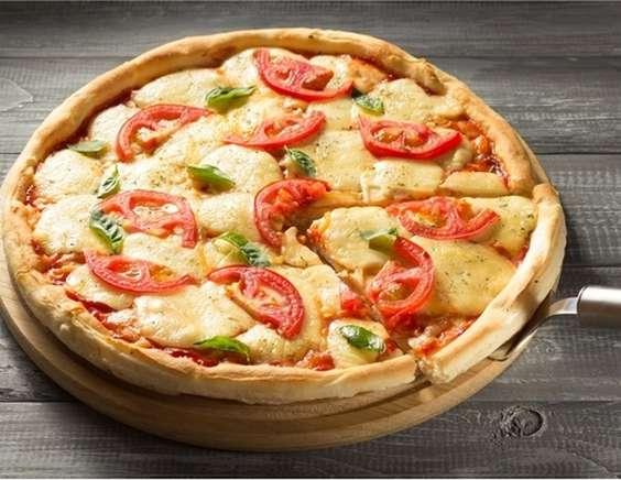 Как готовят пиццу в разных странах мира