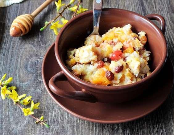 как приготовить суп из сухофруктов для диеты 5