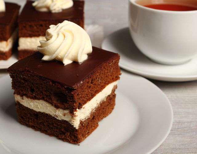 Творожный торт нежность рецепт пошагово в домашних условиях 114