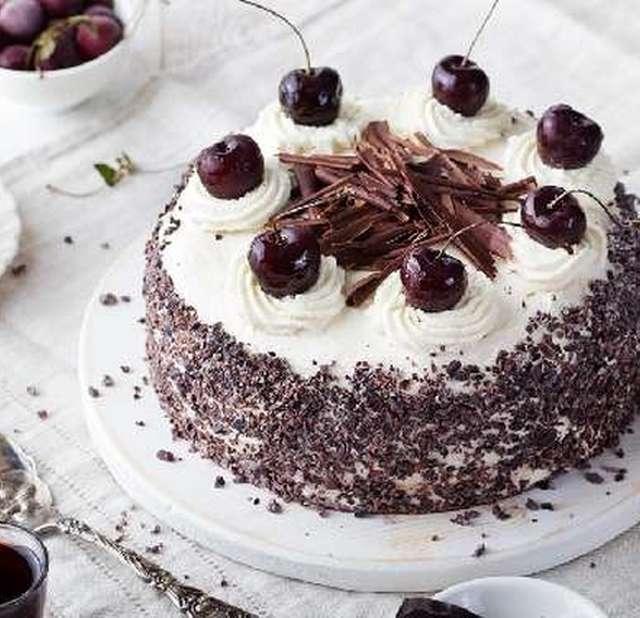 Рецепты тортов на 1 кг выхода