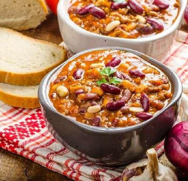 Рецепт соуса из красной фасоли — pic 8
