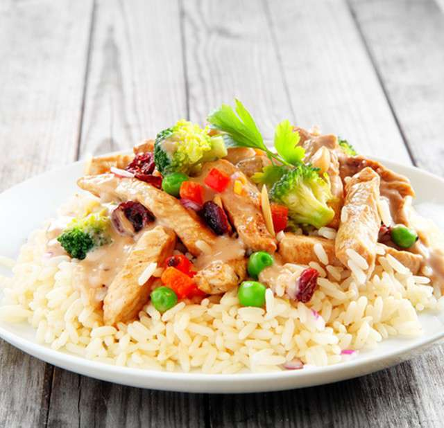 Рис с капустой и фаршем 44 рецепта приготовления пошагово 1000.