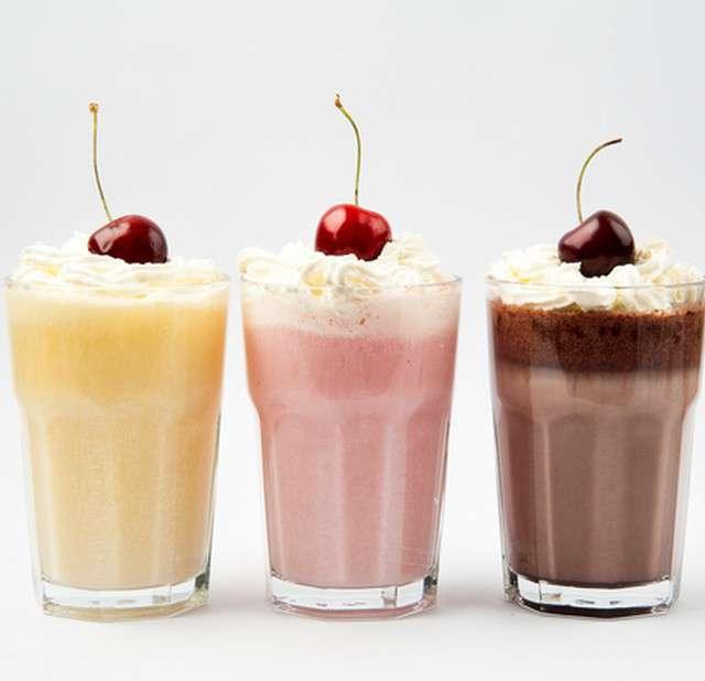 Рецепт на коктейль из мороженого — img 13