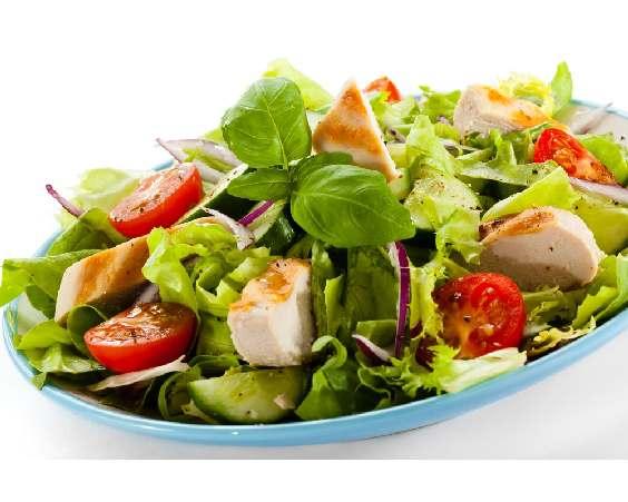 Как готовить салат винегрет