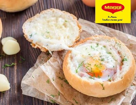 Сыр с яйцами рецепт