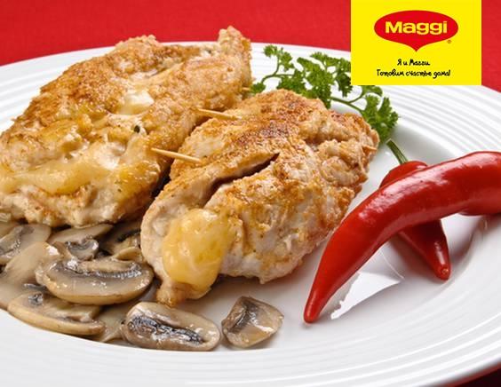 нет покоя история происхождения блюда курица рубленая из птицы Банпо